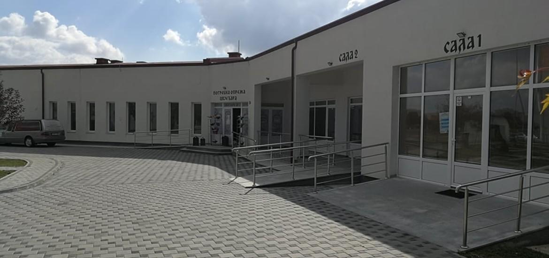 """ЈКП """"Градско гробље"""" ДОО Бијељина Нуди широк асортиман услуга."""