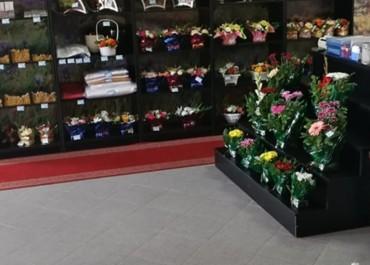 Продавница погребне опреме